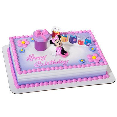 Minnie Mouse Hat Box