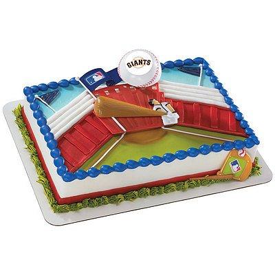 SF Giants Baseball