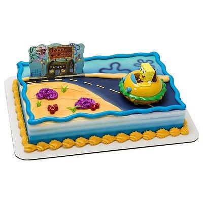 Spongebob Krabby