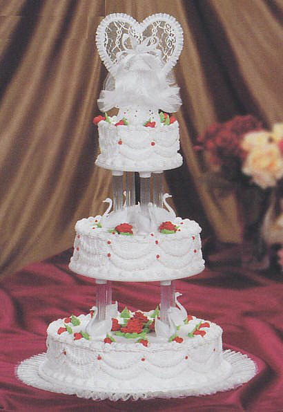 Eternity Wedding